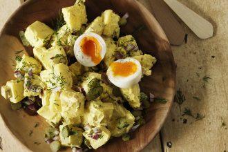 A Whole New Way To Eat best turmeric potato salad recipe