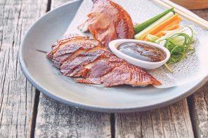 Peking Duck Pancakes | Botswana Butchery