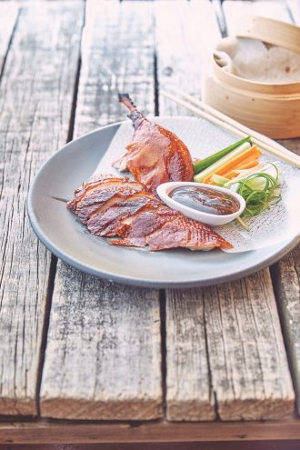 Botswana Butchery Peking Duck