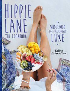 Hippie Lane The Cookbook