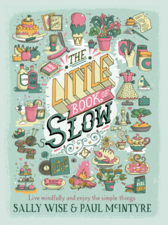 Sally Wise The Little Book of Slow
