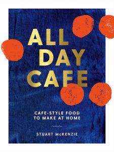 All Day Cafe by Stuart McKenzie