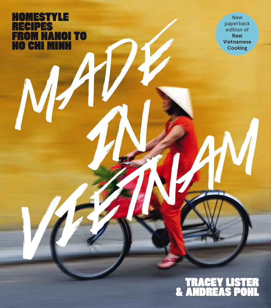 Made In Vietnam by Tracey Lister and Andreas Pohl