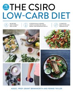 CSIRO Low-Carb Diet & Food To Make You Glow