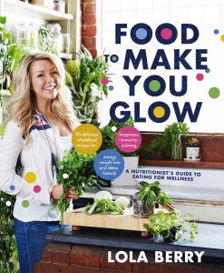 Food To Make You Glow & The CSIRO Low-Carb Diet