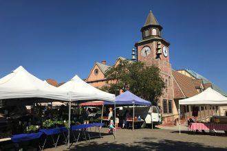 Solvang Farmers Market Lead