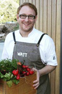 Watt Chef Michael Harris