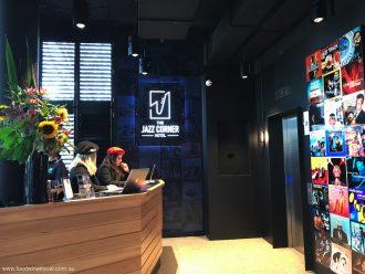Jazz Corner Hotel Melbourne