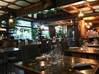 Fins Restaurant Kingscliff