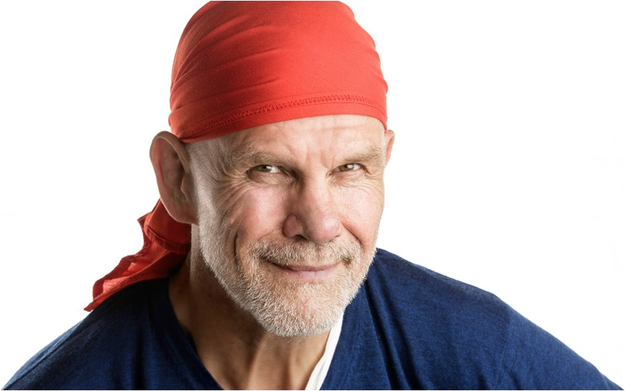 Author Peter Fitzsimons