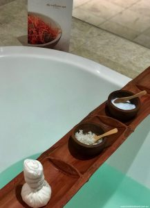 Santai Retreat Bath