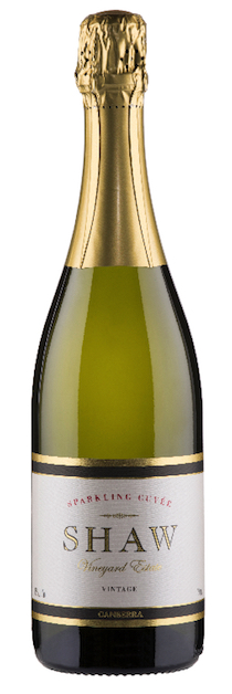 2017 Shaw Vineyard Estate Sparkling Cuvee-imp