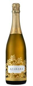 Azahara Sparkling Chardonnay Pinot Noir NV-imp