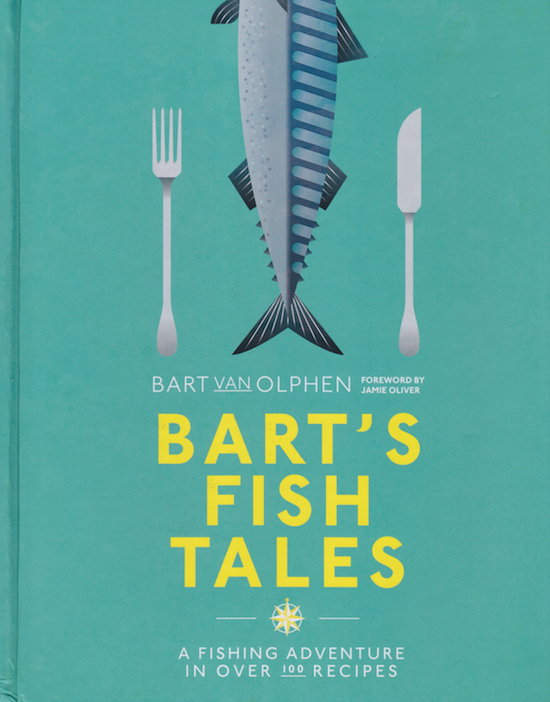 Bart's Fish Tales