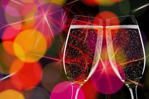 Pixabay Sparkling Wine Cropped