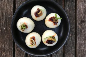 Spicers Tamarind Retreat Buns