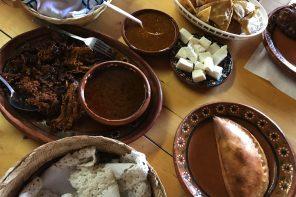 La Cocina de Doña Esthela Baja California