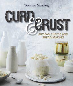 Curd & Crust by Tamara Newing