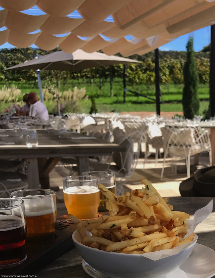 Truffle Chips Tantalus Vineyard