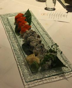 Saké Restaurant Maki
