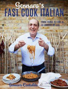 Gennaro's Fast Cook Italian Quick Minestrone Soup
