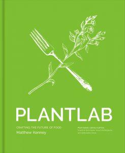 Plantlab chef Matthew Kenney