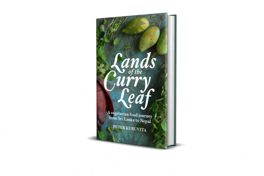 Lands of the Curry Leaf, by Pe