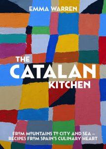 The Catalan Kitchen by Emma Warren