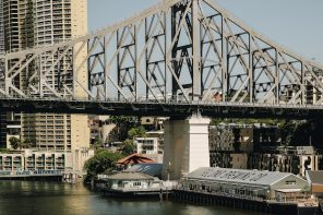 Felons Brewing Company, craft brewery, Howard Smith Wharves, Brisbane