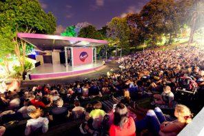 Moonlight Cinema Brisbane 1