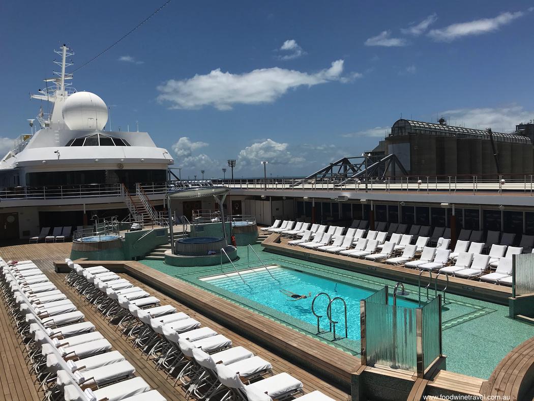 Regent Seven Seas Cruises, Seven Seas Mariner