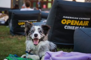 American Express Openair Cinemas 2019