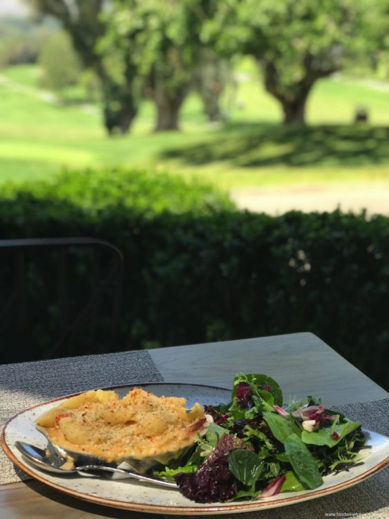Top Food & Wine Experiences in 2018 Mac and Cheese Ojai Valley Inn
