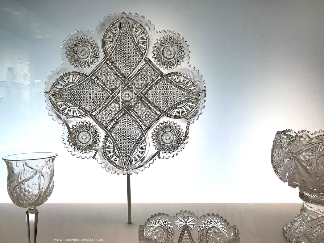 Top Travel Experiences 2018 Corning Museum of Glass