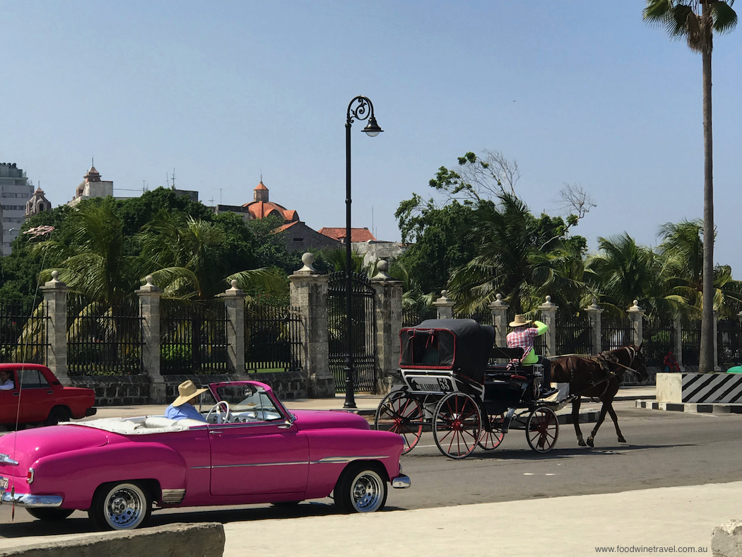 Top Travel Experiences 2018 Havana Cuba