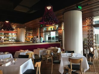 Otto Ristorante Brisbane restaurant
