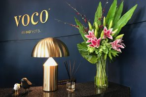Voco Gold Coast hotel