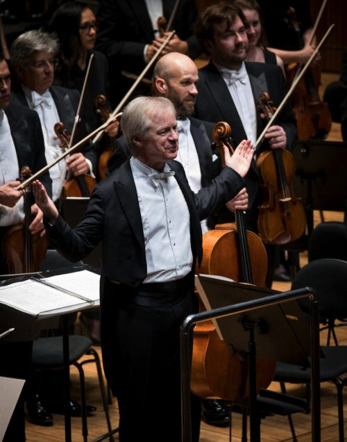 The Sydney Symphony and Jazz at Lincoln Center Orchestra 1_Conductor David Robertson_Credit Tim Skinner-imp