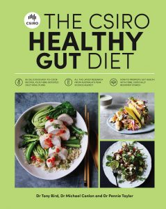 CSIRO Healthy Gut Diet