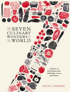 The Seven Culinary Wonders of the World Jenny Linford Year of the Pig Chinese New Year