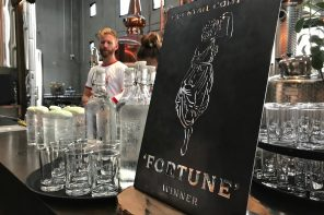 Noosa Food and Wine Festival Fortune winner