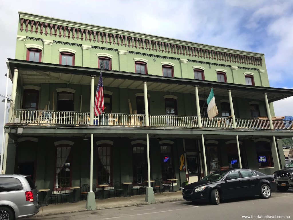 New York State Haunted History Trail Owego