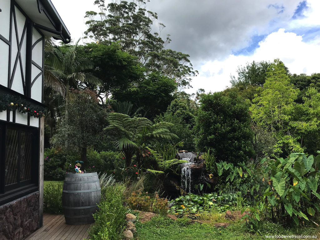 Tamborine Mountain Distillery