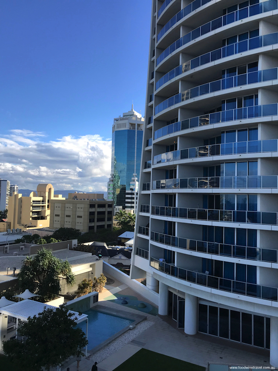 Hilton Surfers Paradise Other Tower