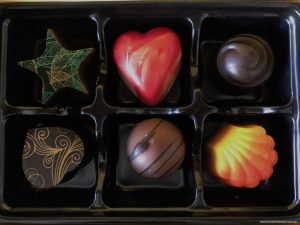 The Star Grand Gold Coast Chocolates