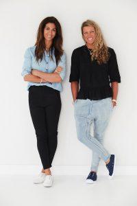 Bod Living Soda Emma Risvanis and Nicole DiPietro-Case