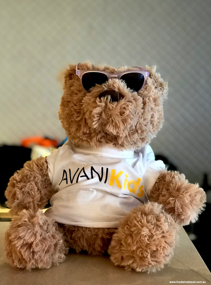 Avani Kids Teddy Bear