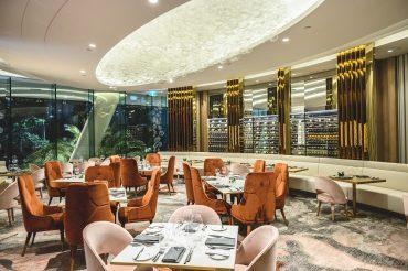 Emporium Hotel Signature Restaurant