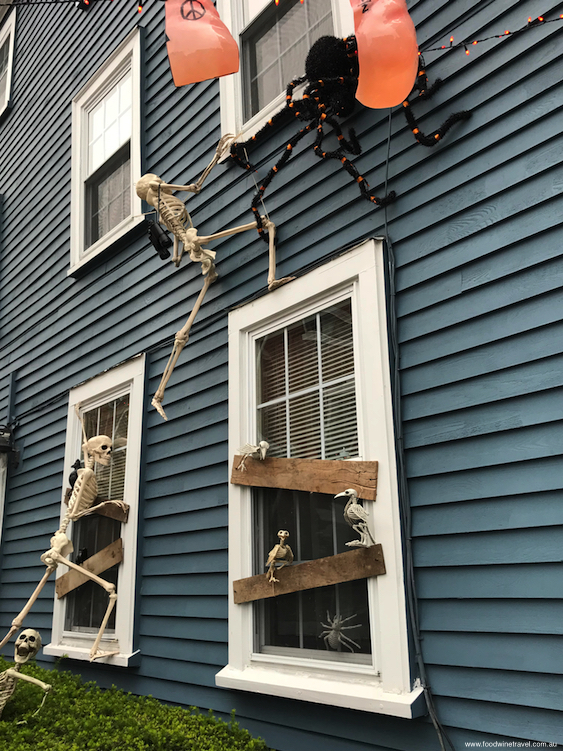 Best Halloween photos, Salem, Massachusetts