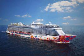 Genting Dream Impressions of Vietnam cruise